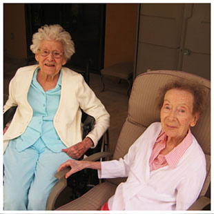 Senior care homes in Phoenix Arizona