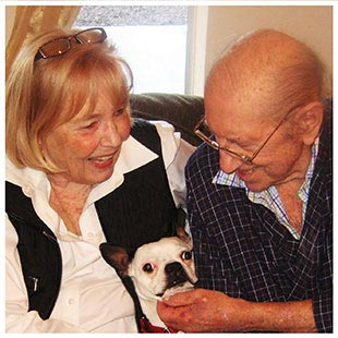 assisted living group home Scottsdale