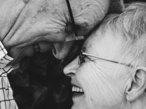 couples in assisted living