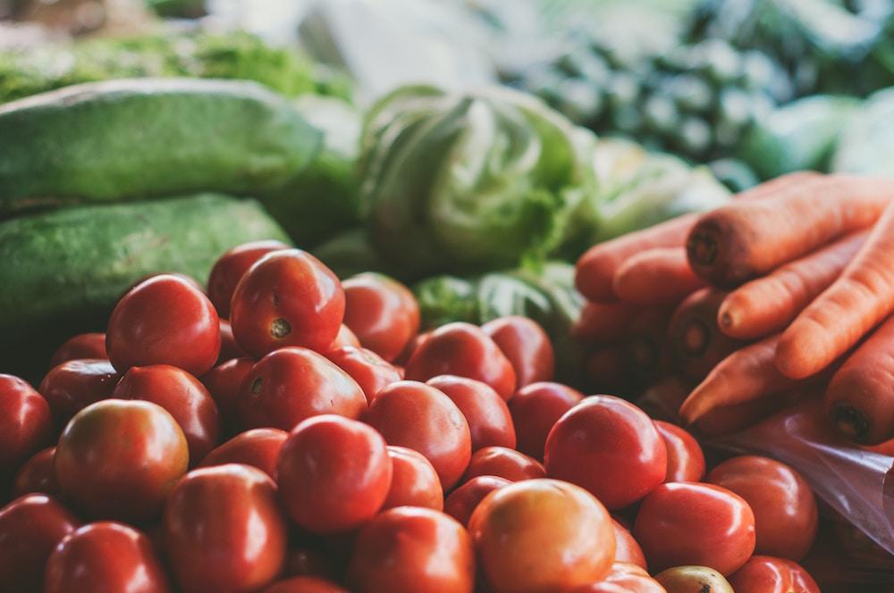 Top Nutrition Needs for Senior Citizens